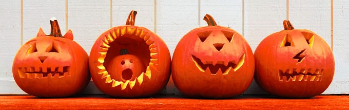 Pumpkin lamps2