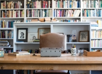 writer-in-residence