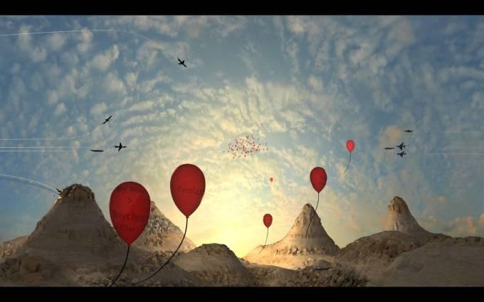 99 Luft Balloon