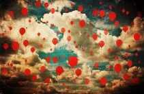 99 Red Ballons