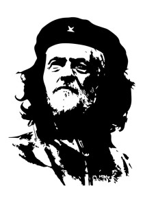 Jez Guevara