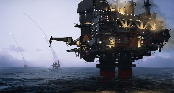 missile_oil_rig_by_talros-d3d2t2l