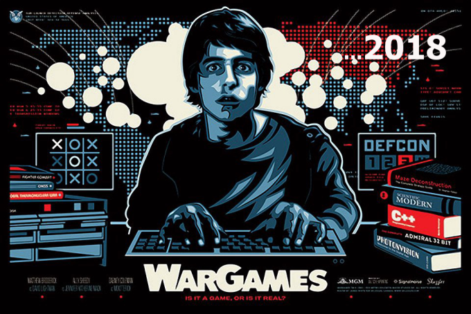 WarGames2018