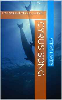 Cyrus Song eBook Cover