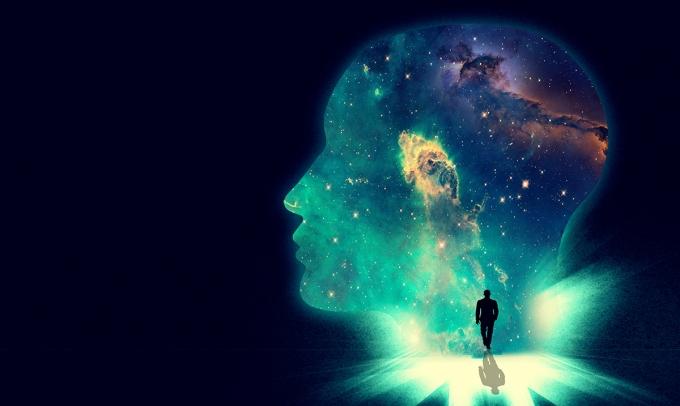 mind-universe