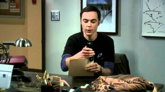 Sheldon staples
