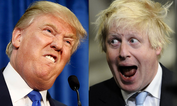 Johnson-Trump