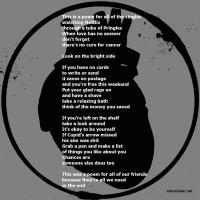 An irrelevant Valentine's poem