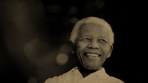 Icons Mandela