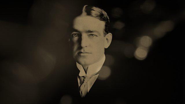 Icons Shackleton