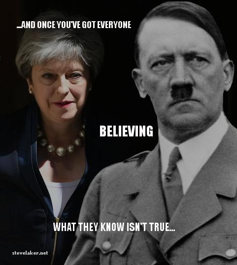 Hitler May