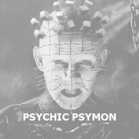 Horoscope by Psymon Pspykehead