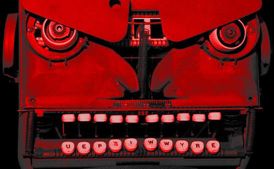 RobotRed-Face-Typewriter2