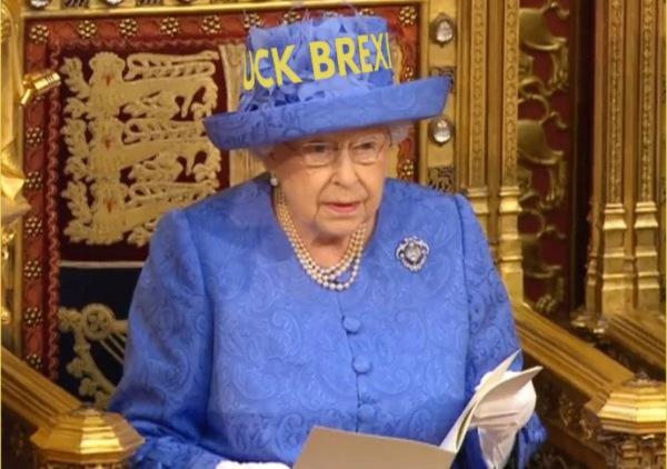 EU Queen3